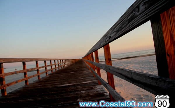 A great weekend get away! The Mississippi Gulf Coast
