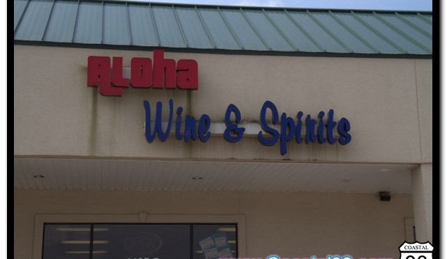 Aloha Wine & Spirits in Diamondhead, MS