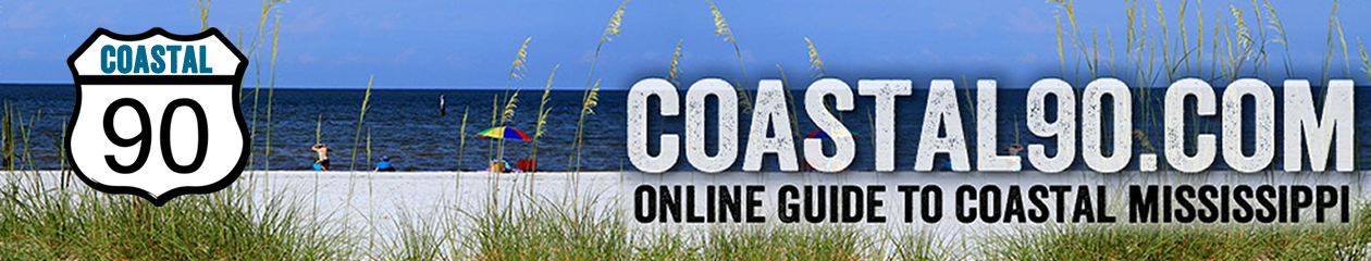 Coastal90.com Mississippi's Gulf Coast Online Guide