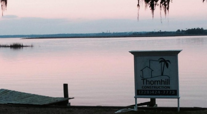 The Mississippi Gulf Coast Thrives in the Fall